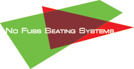 No Fuss Seating Systems